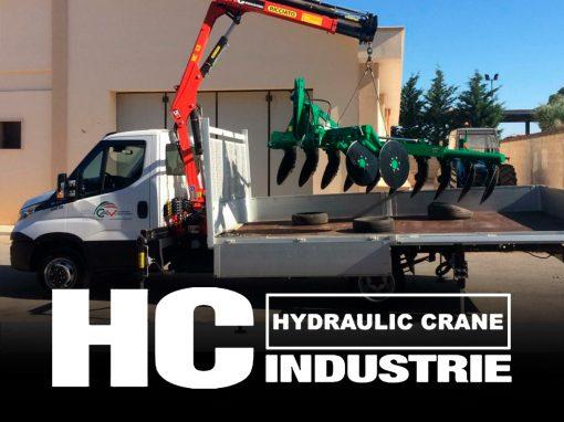 HC industrie